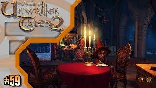 The Book of Unwritten Tales 2 #59 // Der Tisch wird gedeckt
