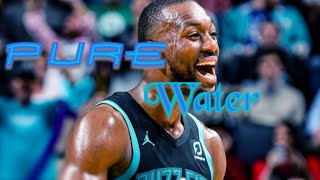 Kemba Walker mix ~ pure water