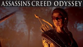 Assassin's Creed Odyssey #015 | Der entdeckte Deserteur | Gameplay German Deutsch thumbnail