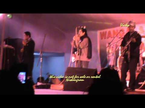 lucas marak - (exclusive live at riprap concert - Nishangram)