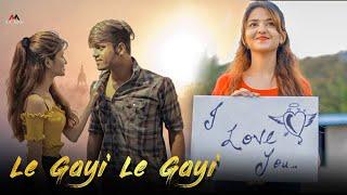 Le Gayi Le Gayi | As | Dil To Pagal Hai | Cute Love Story | Latest Hindi Song 2019 | As creation