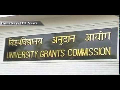 UGC completes 60 years