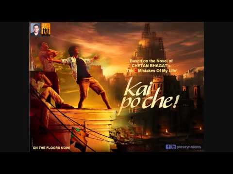 Shubhaarambh   Kai Po Che! 2013   Full Song HD