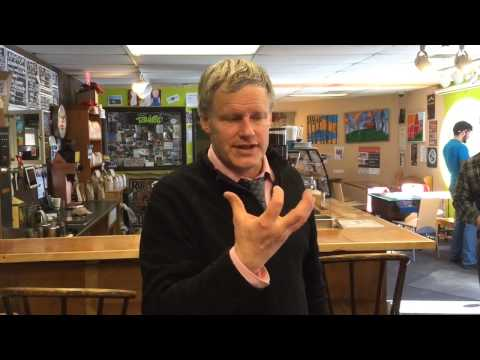 Cupping Coffee with John Roos