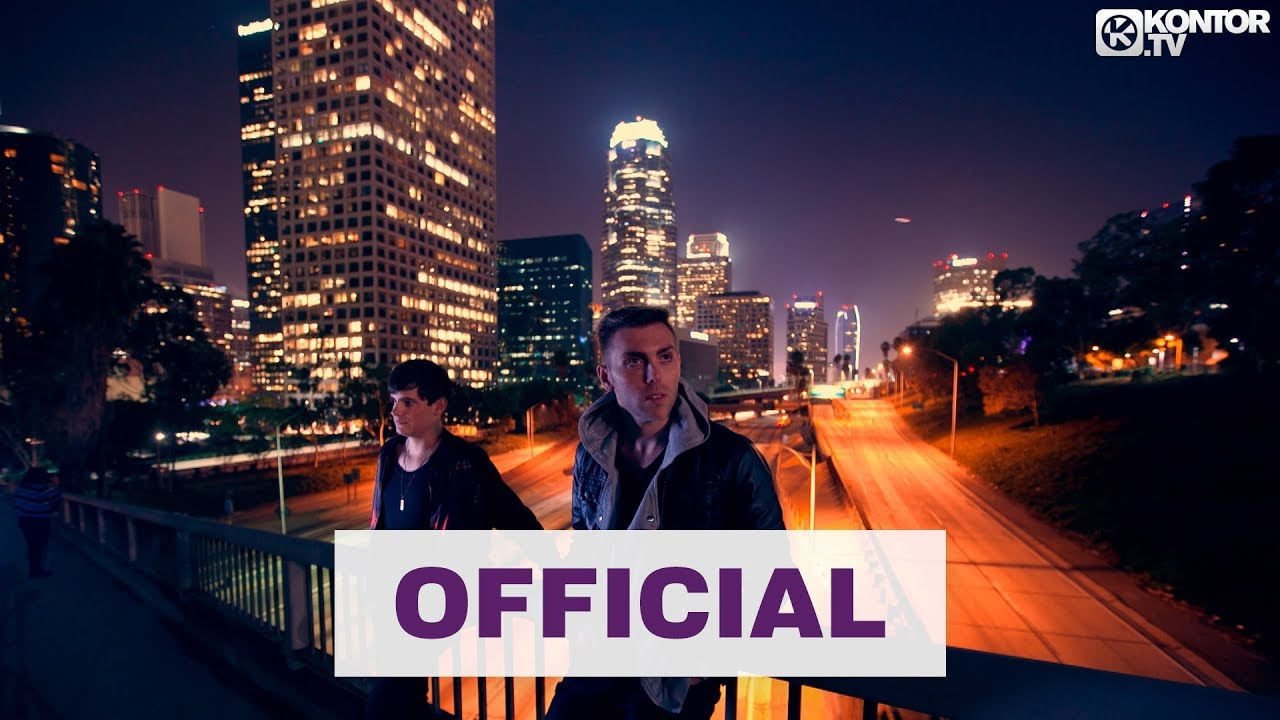 audien feat. michael s. - leaving you (official video hd) - youtube