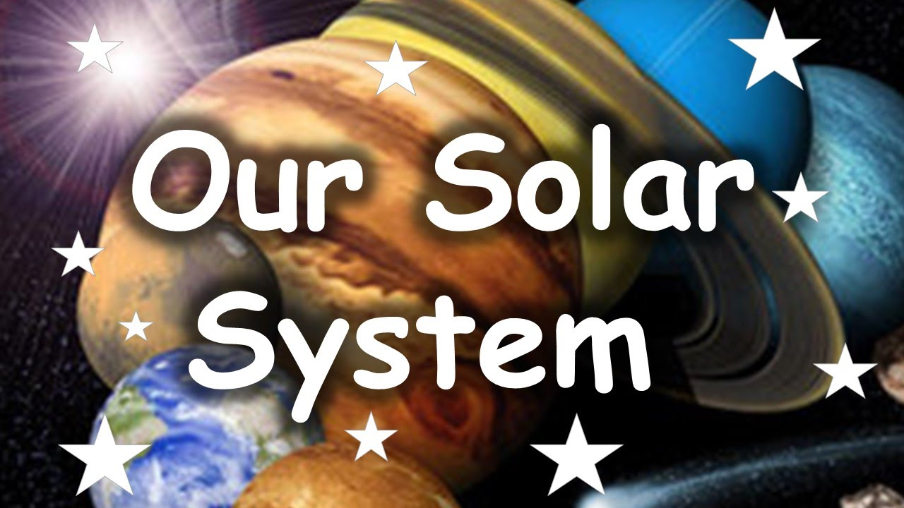 mars solar system song - photo #34