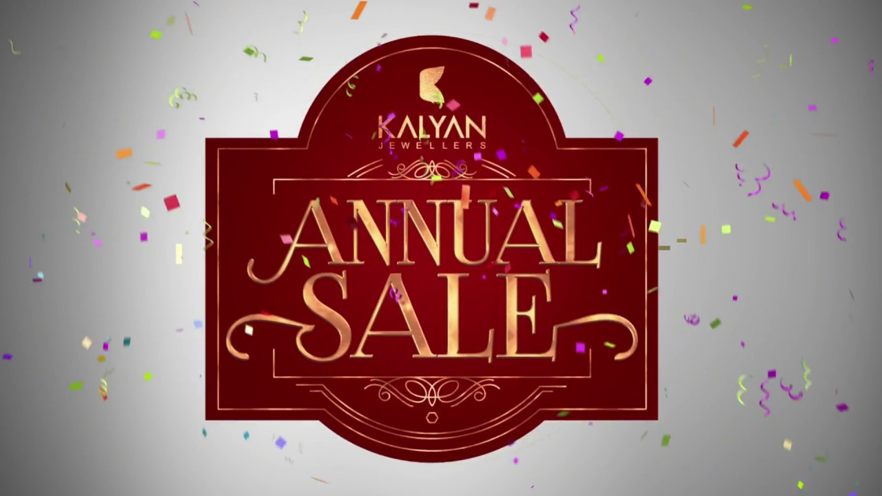 942347b30f0a9 Kalyan Jewellers' Annual Sale (Hindi)