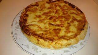 ORİJİNAL TAVA BÖREĞİ NASIL YAPILIR /Yumuşacık, Tam tadında orijinal  Tava böreği