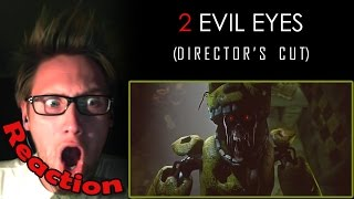 Two Evil Eyes | DIRECTOR