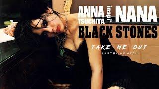 Anna Tsuchiya - Take Me Out ( INSTRUMENTAL)   カラオケ