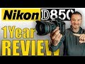 Nikon D850 One Year Review   Best Dynamic Range Camera For Landscape Photography - Z7 mirrorless?
