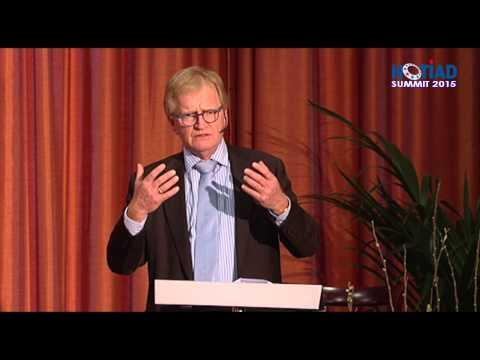 Hans de Boer (Voorzitter VNO-NCW)