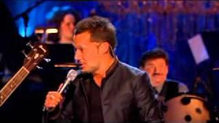 Mi Buena Suerte - Los Tigres del Norte & Diego Torres (MTV Unplugged) 5/12
