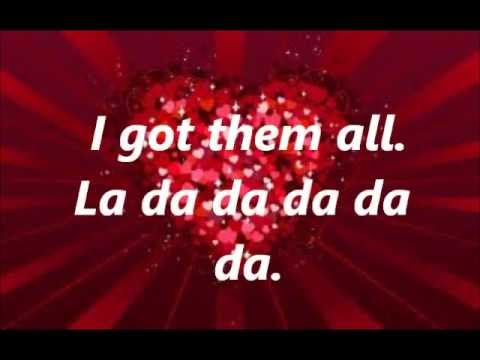 Never Shout Never - CheaterCheaterBestFriendEater (Lyrics)