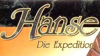 Hanse - Die Expedition auf Windows 10 + 8 + 7 spielen mit DOS Box / Tutorial Deutsch 64 Bit + 32 Bit
