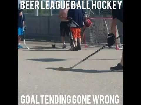 HIGH ACTION HOCKEY   7 Types of Players You Will Find in ...   Beer League Hockey Sayings