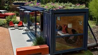 shipping container homes for sale - 12 prefab shipping  container homes for sale under $50,000