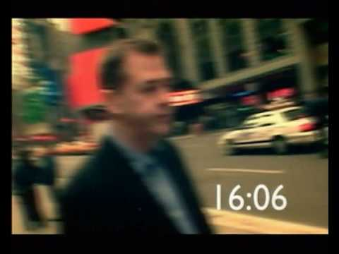 BBC World News intro 2008