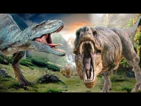 History DINOSAURS Documentary 2017 ◆ Dinosaur Secrets Revealed /The Lost World of Ancient Predators