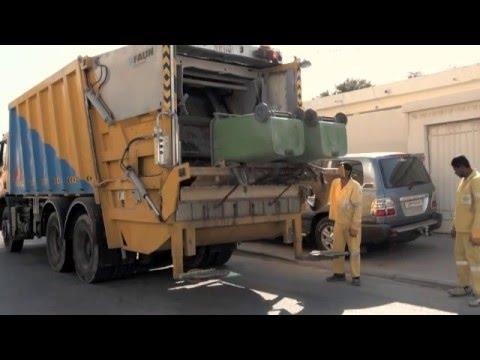 Towards A  Cleaner Qatar