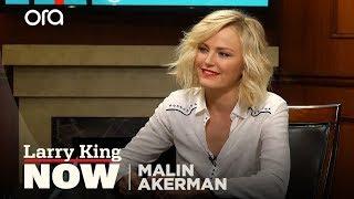 Malin Akerman Talks 'Billions,' Gender Inequality In Hollywood, & Kissing Tom Cruise