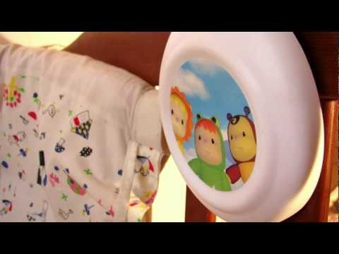 Smoby Cotoons Toys | Musical Mobile Toy Review