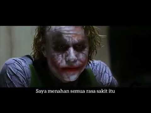 Kata Kata Joker Patah Hati