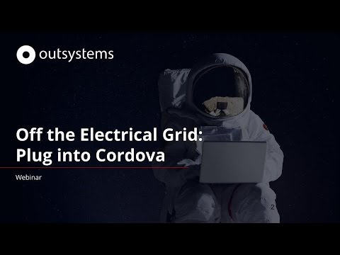Off the Electrical Grid: Plug Into Cordova