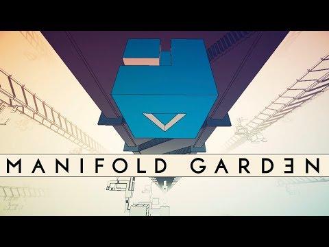 Manifold Garden: Nexus (Fan Edit)