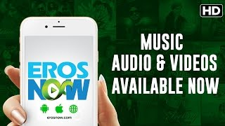 Get Endless Entertainment With Eros Now!