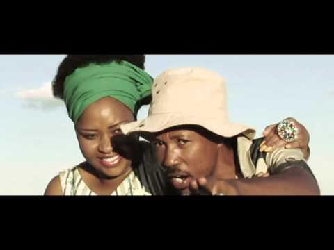 Badman, B Classic, Lallibella - City Pon Lock(Bloemfontein Official Video)