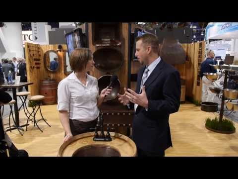 The Best of KBIS 2014 - Premier Copper Products