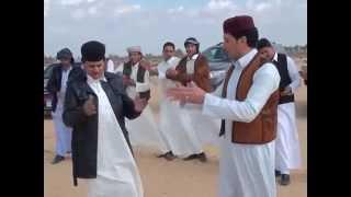 كليب الفنان عطية العزومى والفنان خميس العزومى ماهو بايدينا إخراج مصطفى زايد