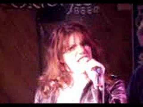 Jane Doe Band Live 2001 You Oughta Know Part 1