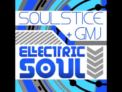 "Soulstice & G.M.J.  ""Album Of The Year"" Instrumental OFFICIAL VERSION"