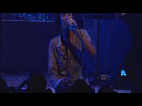 The All-American Rejects - Gives You Hell [Live][The list][HD]