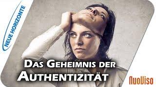 Das Geheimnis der Authentizität - Christiane Hansmann