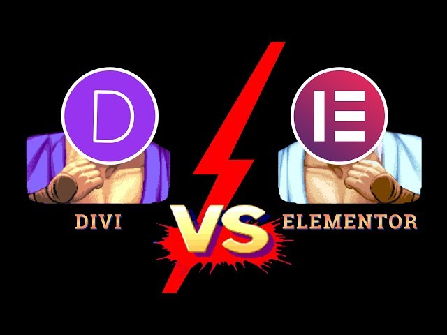 Divi Theme Vs Elementor [PROS AND CONS]