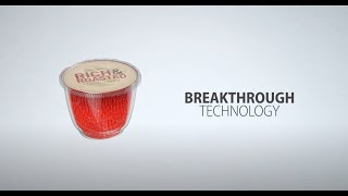 Breakthrough - Multi-Layer Technology for Coffee Capsules