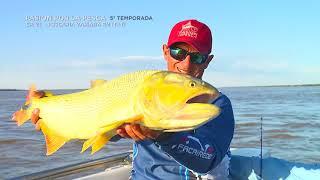 Baixar Fish TV – Pasión Por la Pesca – Pescaria variada em Itatí – T05 E23
