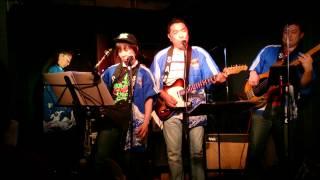 2013年3月2日、千葉市中央区新宿、エイトビートでのライブ模様 昨日は、...