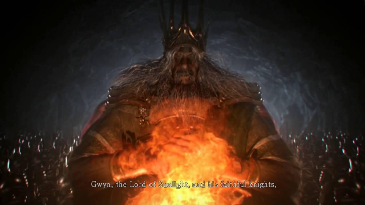 Dark Souls: A New Beginning