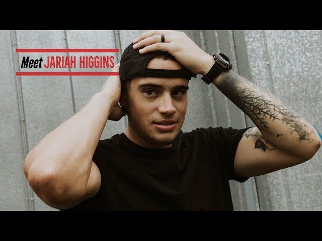 Meet Jariah Higgins