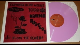 Yama And The Karma Dusters   Up From The Sewers 1971 us, great psychedelic protest folk rock