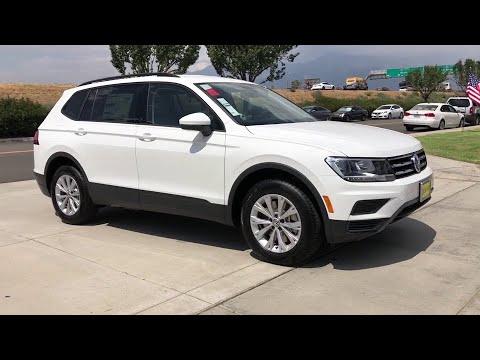 2019 Volkswagen Tiguan Ontario, Claremont, Montclair, San Bernardino, Victorville, CA V190812
