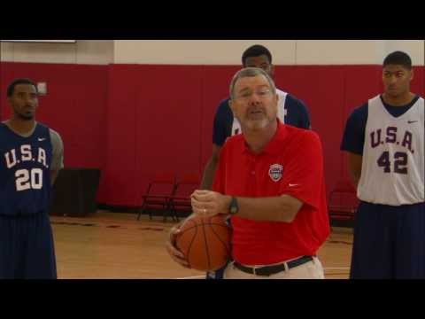 Tips, Skills, and Drills: Pick and Roll
