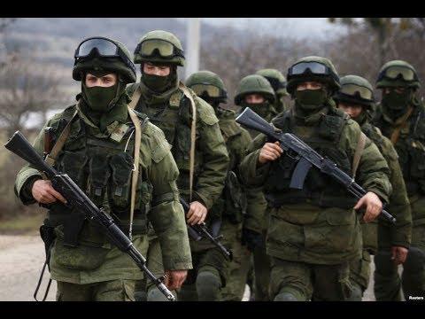 Вася- угроза для НАТО!!!