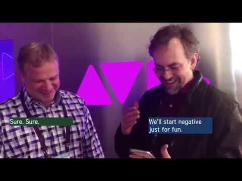 Coming soon: New Avid MC interface (interview at NAB2019)
