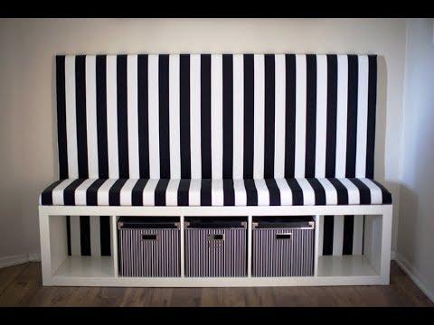 DIY Ikea Kallax Shelves Hacks You Could Try