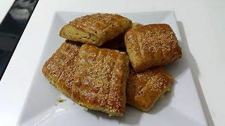 Pratik lezzetli  ve kolay  dbakir  çöreği  tarifi